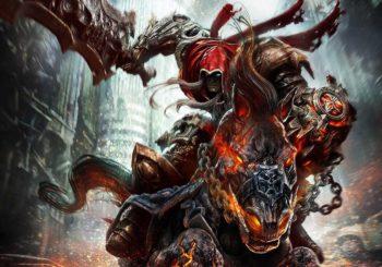 Darksiders Warmastered Edition, tutti i dettagli