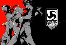 Deep Silver pubblicherà Persona 5 in Europa