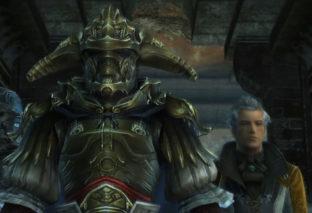 Final Fantasy XII: The Zodiac Age, video gameplay dal Comic-Con