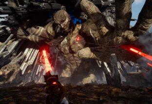 Final Fantasy XV, video gameplay completo della Titan Demo