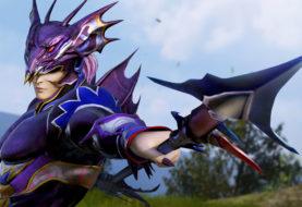 Kain Highwind confermato per Dissidia Final Fantasy