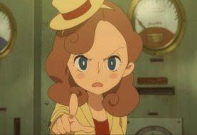 Lady Layton: la figlia del Professor Layton su smartphone e 3DS