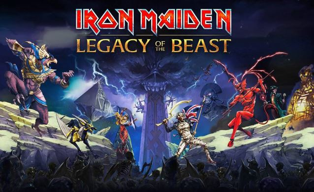Legacy of the Beast - Recensione