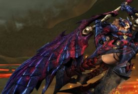 Monster Hunter Generations, tutte le Arti
