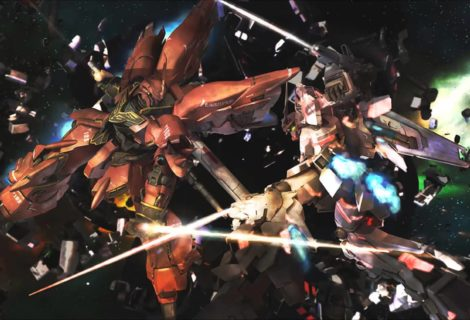 Mobile Suit Gundam: Extreme VS Force - Recensione