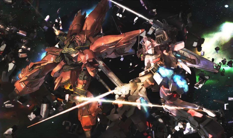 Mobile Suit Gundam: Extreme VS Force - Recensione