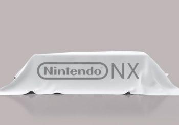 Nintendo NX sarà una console portatile