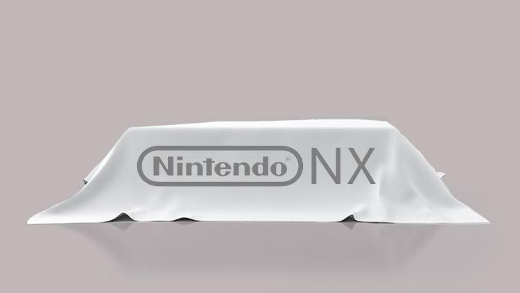 Nintendo NX potrebbe essere