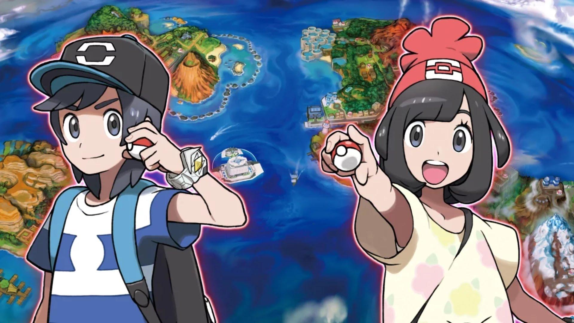 Pokémon Sole e Luna – Recensione