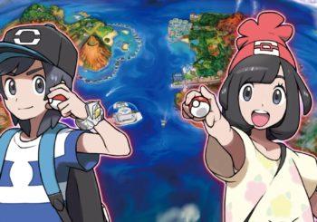 Pokémon Sole e Luna, gli scambi nel videogioco