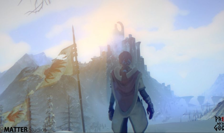 Prey for the Gods arriverà su PS4 e Xbox One