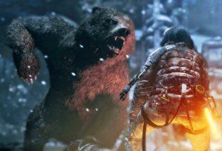 Rise of the Tomb Raider per PS4 si mostra in un nuovo trailer