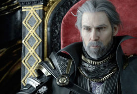 "Sakaguchi: Final Fantasy XV: Kingsglaive è ""Incredibile"""