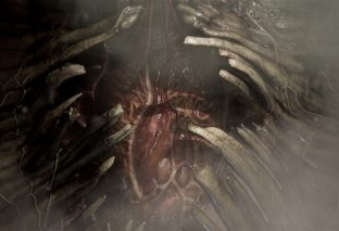 Scorn - campagna kickstarter aperta e nuovo gameplay