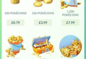 Pokémon GO: Guida agli Oggetti Acquistabili