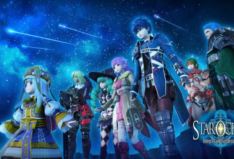 Star Ocean: Integrity and Faithlessness - Recensione