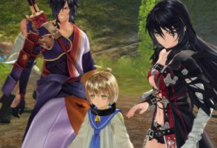 Tales of Berseria, nuovo video gameplay