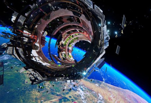 Adr1ft Playstation 4 - Recensione