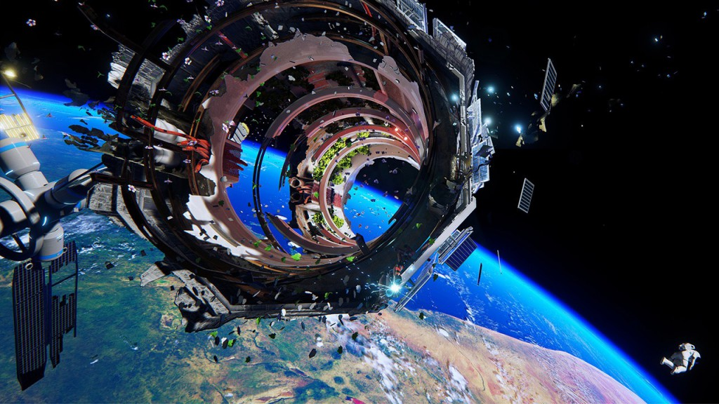 Adr1ft Playstation 4 – Recensione