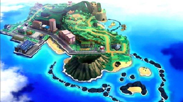 Pokémon Sole e Luna potrebbero sbarcare su Nintendo Switch
