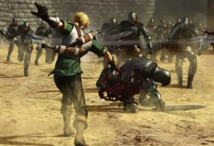 Berserk and the Band of the Hawk, 7 minuti di gameplay