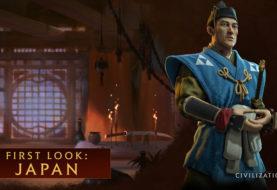 Civilization VI, Hojo Tokimune il leader del Giappone