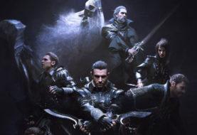 Il debutto di Kingsglaive: Final Fantasy XV in Giappone