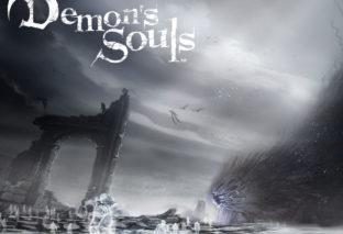 Demon's Souls Remastered potrebbe essere realtà