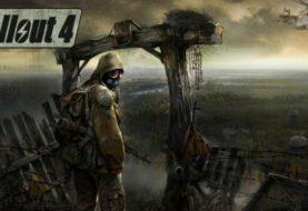 Fallout 4, supporto PS4 Pro e Texture Pack