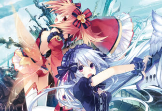Fairy Fencer F: Advent Dark Force - Recensione