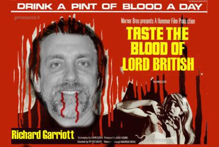 lord british blood