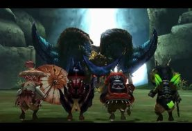Monster Hunter Generations, lista abilità compagno