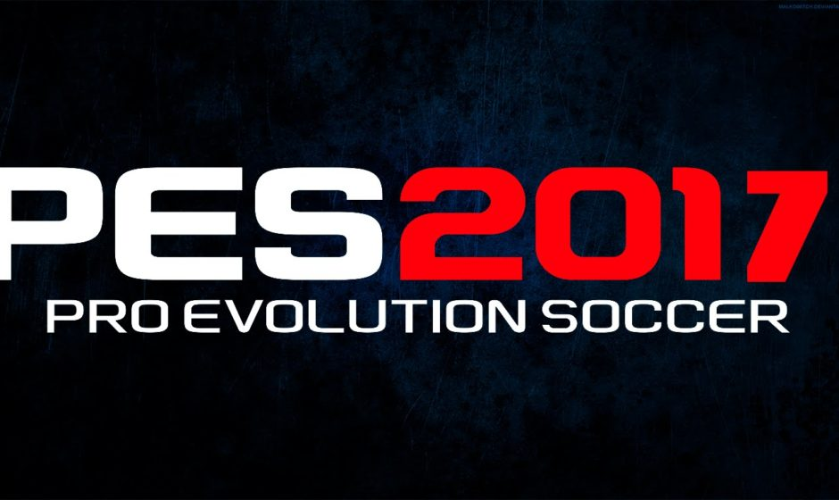 In arrivo PES 2017 sui dispositivi iOS e Android