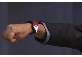 Pokémon GO Plus slitta a settembre