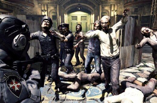 Resident Evil Umbrella Corps - Recensione