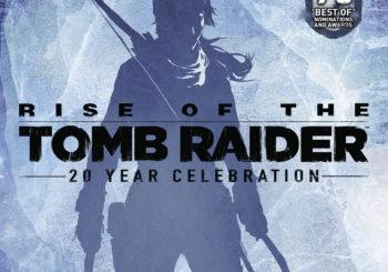 Tomb Raider: Definitive Edition gratis su PS4