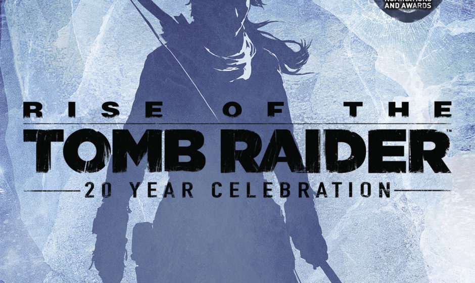 Tomb Raider: Definitive Edition gratis su PS4