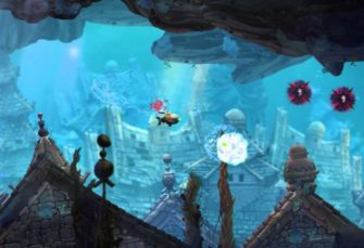 Song of the Deep - Recensione