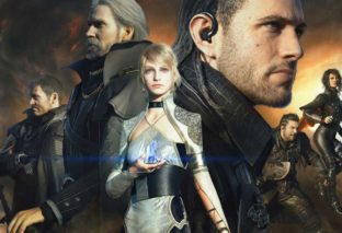Spettacolare trailer ufficiale per Kingsglaive: Final Fantasy XV