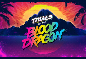 Trials of the Blood Dragon gratis su PC