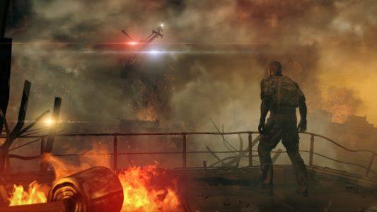 Konami annuncia Metal Gear Survive