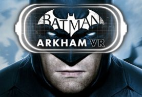 [Gamescom 2016] Batman: Arkham VR - Provato da Sabaku no Maiku
