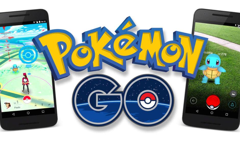 Pokémon GO pronto ad approdare anche su Android Wear