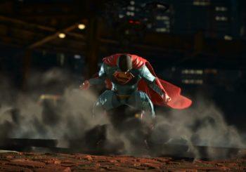Warner Bros al lavoro su un gioco su Superman?