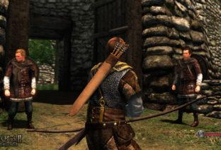 [Gamescom 2016] Mount & Blade II: Bannerlord - Nuovo video gameplay