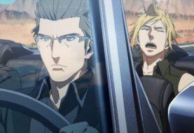 """Final Fantasy XV, l'ultimo episodio dell'anime """"Brotherood"""" su Twitch"""