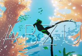 ABZÛ arriva in versione fisica per PS4 ed Xbox One