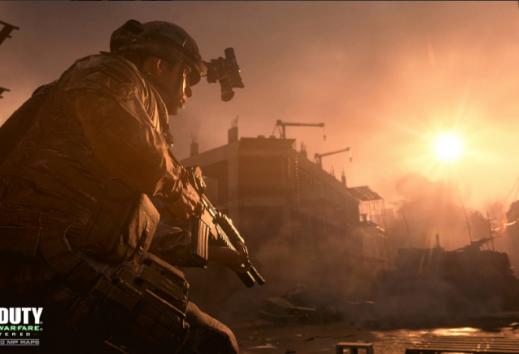 Rilasciato il trailer di lancio di Call of Duty Modern Warfare Remastered