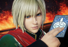 "Dissidia Final Fantasy, annunciati Ace e l'evento ""Battle of the Gods"""