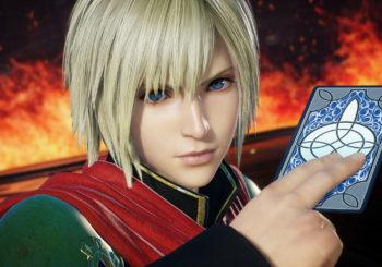 Dissidia Final Fantasy NT: I personaggi della seconda fase